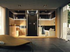 - Sauna / turkish bath SASHA - Jacuzzi Europe
