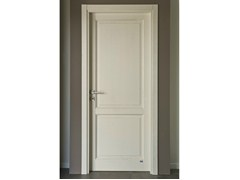 - Hinged lacquered door FIRENZE | Lacquered door - BG legno