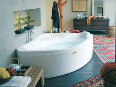 Vasca da bagno angolare idromassaggioUMA | Vasca da bagno idromassaggio - JACUZZI EUROPE