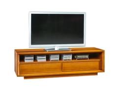 - Wooden TV cabinet GRACE | TV cabinet - SELVA