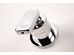 - Single handle shower mixer NASTRO | Shower mixer - RUBINETTERIE RITMONIO