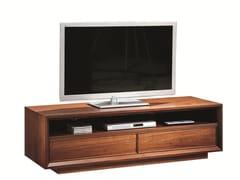 - Wooden TV cabinet LEONARDO | TV cabinet - SELVA