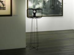 - Fluorescent floor lamp YU | Floor lamp - Marzais Créations