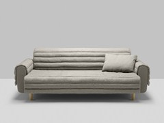 - 2 seater fabric sofa KOUET | 2 seater sofa - Bosc