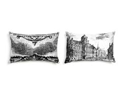 - Rectangular fabric sofa cushion HERITAGE 2 - Moooi©