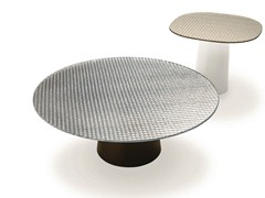 - Dining table TOTEM CIRCLES - SOVET ITALIA