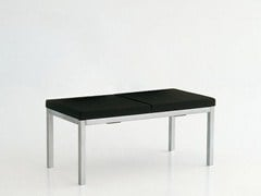 - Backless bench seating CM HOSPITALITY | Backless bench seating - FANTONI