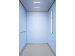 Ascensore su misura per edifici esistentiSCHINDLER 6200 - SCHINDLER