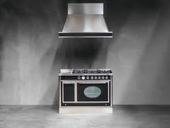 Cucina a libera installazioneCOUNTRY 120 ge - CORRADI CUCINE