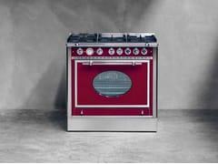 Cucina a libera installazioneCOUNTRY 90 ge - CORRADI CUCINE