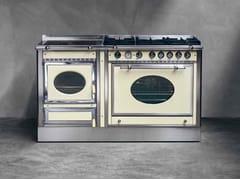 Cucina a libera installazioneCOUNTRY 150 lge - CORRADI CUCINE