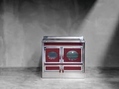 Cucina a libera installazioneCOUNTRY 100 l - CORRADI CUCINE