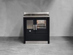 Cucina a libera installazioneNEOS 80 l - CORRADI CUCINE