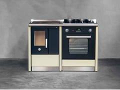 Cucina a libera installazioneNEOS 125 lge - CORRADI CUCINE