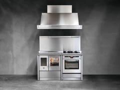 Cucina a libera installazioneNEOS 145 lge - CORRADI CUCINE