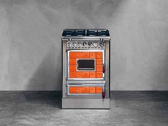 Cucina a libera installazioneBORGO ANTICO 60 ge - CORRADI CUCINE