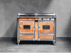 Cucina a libera installazioneBORGO ANTICO 120 lge - CORRADI CUCINE