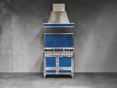 Cucina a libera installazioneBORGO ANTICO 100 ge - CORRADI CUCINE