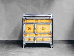 Cucina a libera installazioneBORGO ANTICO 90 l - CORRADI CUCINE