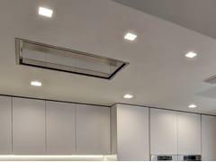 - LED recessed spotlight GHOST BIG - Olev by CLM Illuminazione