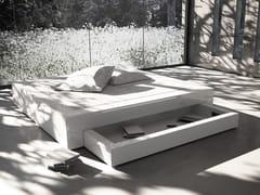 - Storage bed SOMNIUM | Storage bed - RECHTECK Felix Schwake