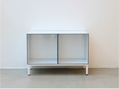 - Lacquered sideboard ONECASE | Sideboard - Onecollection