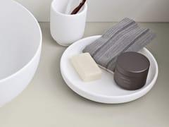 - Countertop Korakril™ soap dish JAPAN | Korakril™ soap dish - Rexa Design
