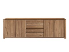 - Teak sideboard TEAK LODGE | Sideboard - Ethnicraft