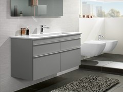 - Ceramic washbasin VENTICELLO | Washbasin - Villeroy & Boch