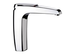 - Single handle 1 hole washbasin mixer ATMOS | 1 hole washbasin mixer - Remer Rubinetterie