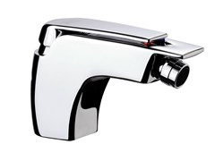 - Single handle bidet mixer without waste ATMOS | Bidet mixer without waste - Remer Rubinetterie