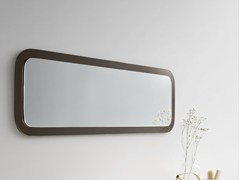 - Wall-mounted mirror BRAME | Rectangular mirror - Rexa Design