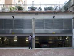 Impianti di parcheggioSERIE I - IDEALPARK
