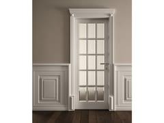 - Hinged glass door DORE' | Glass door - GAROFOLI