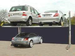 Impianti di parcheggioRaddoppiatori da box SERIE 1 - IDEALPARK