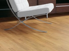 - Floating oak parquet ASHLIN - Woodco