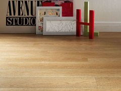 - Floating oak parquet CARYS - Woodco