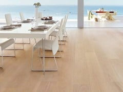 - Floating oak parquet ALYSA - Woodco