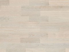 - Floating oak parquet EIDA - Woodco