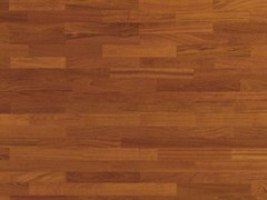 - Floating wooden parquet LEENAN - Woodco
