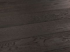 - Floating oak parquet TAYDA - Woodco