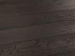 - Floating oak parquet TAYDA - Woodco