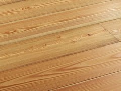 - Floating larch parquet MAIRIE - Woodco