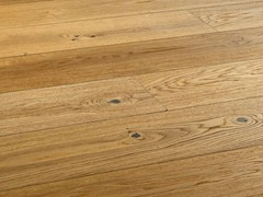 - Floating oak parquet ELIN - Woodco