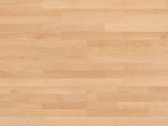 - Floating beech parquet BREE - Woodco
