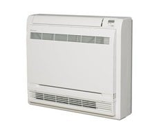 - Floor mounted split air conditioner FVXS-F | Floor mounted air conditioner - DAIKIN Air Conditioning Italy