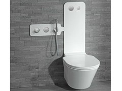 - Wall-hung toilet MOOD | Wall-hung toilet - NOKEN DESIGN