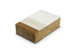 Pannelli in fibre di legno intonacabiliFiberTherm Protect dry110 - BETONWOOD