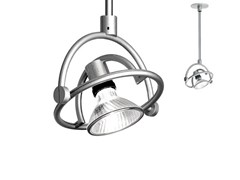 - Ceiling spotlight with fixed arm FARIUNO SOFFITTO 25 - Cini&Nils