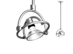 - Adjustable ceiling spotlight FARIUNO SOFFITTO 50 - Cini&Nils